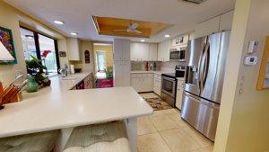 4940 Rutland Gate in The Meadows - Sarasota, FL 34235 Kitchen