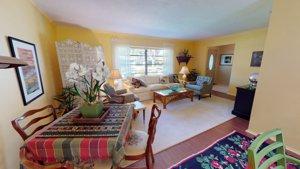 4940 Rutland Gate in The Meadows - Sarasota, FL 34235 Living Room