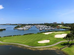 Enjoy the Views at Grand Bay on Longboat Key