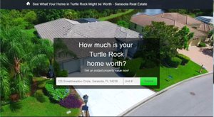 How much is your Turtle Rock Home Worth