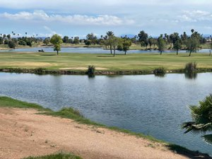 Sun City West Golf