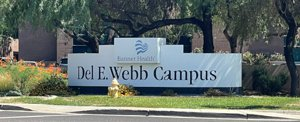 Dell Webb Medical Sun City West