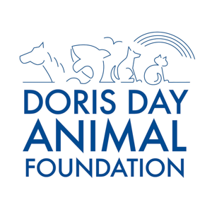 Doris Day Animal Foundation Logo