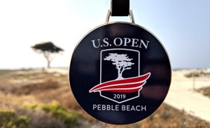 119th US Open Pebble Beach 100 year anniversary