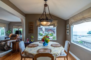 Pacific Grove Ocean View Cottage