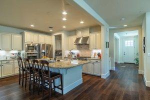 East Garrison Heritage home for sale kitchen