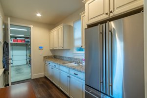 East Garrison Heritage home for sale with a mudroom upgrade