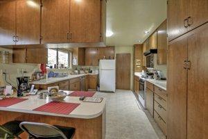 Pebble Beach Home for sale 4080 Los Altos Drive kitchen