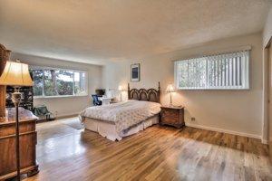 551 Dry Creek Road Monterey, CA Master Bedroom picture