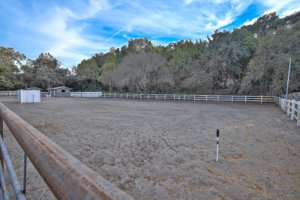 Horse property for sale in Carmel Valley, CA 93924