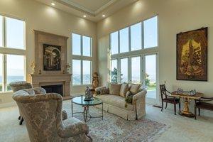 Monterey oceanview Bay Ridge home for sale