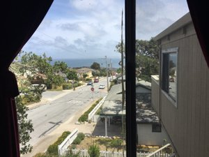 Ocean View Duplex at 805 Dickman in Monterey