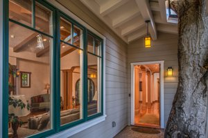 Luxury Craftsman in Pacific Grove, CA