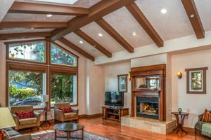 Pacific Grove Luxury Craftsman home for sale
