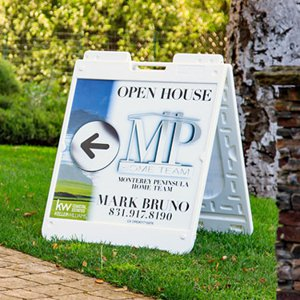 Monterey Peninsula Home Team Virtual Open Houses