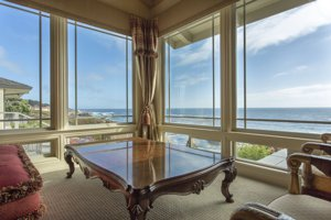 Carmel Highlands Ocean View Home for sale