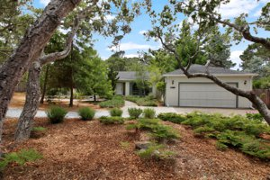Pebble Beach CA real estate