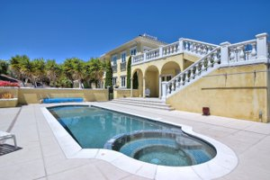 Monterey home for sale with a pool