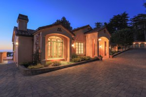 101 Upper Walden in Carmel Highlands