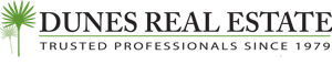 Dunes Real Estate Logo