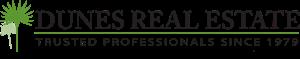 Dunes Real Estate Logo