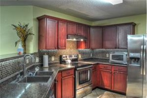 Gorgeous Kitchen 10807 Miller Dr Indianapolis