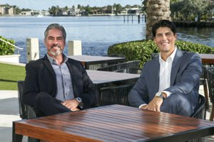 David Gunther Geoff Braboy Sell South Florida Lang Realty
