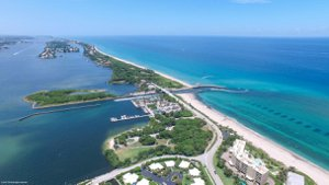 Ocean Ridge, Boynton Inlet, Ocean Inlet Park, The Gunther Braboy Group