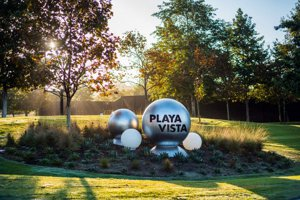 Playa Vista FAQ