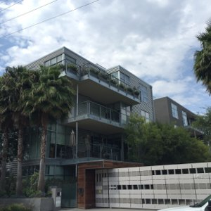 Gallery Lofts in Silicon Beach