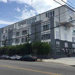 West End Lofts located in Silicon Beach Marina del Rey
