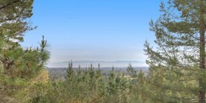 Woodside Homes Ca Hiking Trails