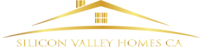 Silicon Valley Homes CA Logo Gold