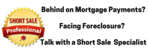 Short Sale Specialist - Stop Foreclosure