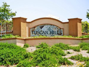 Tuscan Hills Homes for Sale in Silver Creek Valley