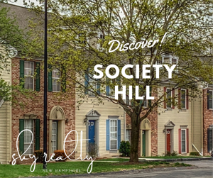 Society Hill condos, Merrimack, NH