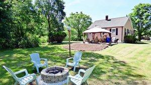 Home for Sale 124 Plain St Taunton, MA 02780 - $275,000 - 2 BD 1 BA