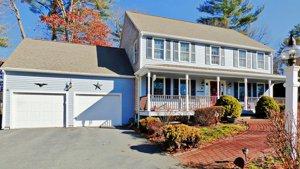 Home for Sale - 6 Verna Hall Drive, Pembroke MA 02359
