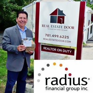 John Alexopoulos radius financial group