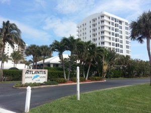 Condos on Hutchinson Island FL