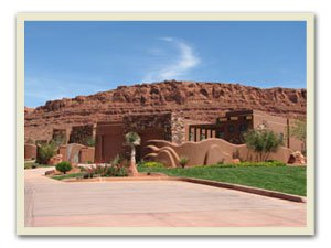 St George & Snow Canyons Finest in Southwestern Styles of Construction