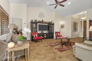 Painted Desert Home for Sale