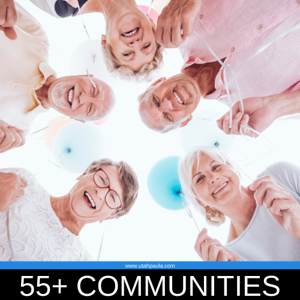 Active Adult 55+ St George