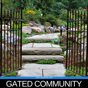 Gated Community Homes for Sale