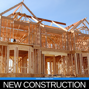 New Construction Homes for sale St George area