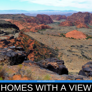 View Homes St George Utah