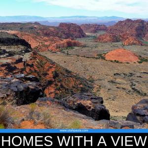 View Homes St George Utah