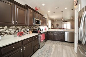 Coral Canyon Home For Sale Kitchen Photo