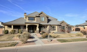 Meadow Valley Farms home for sale St George Utah