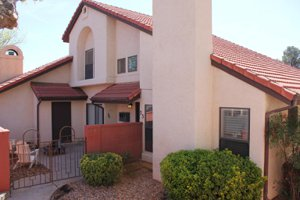St George Utah Townhome for sale The Mesas